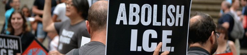 Abolish ICE