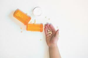 Opioid Addicted Babies