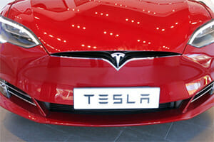 Tesla Autopilot Passenger Injury