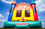 Two Children Die in Bouncy Castle Accidents Highlighting Risks