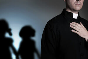 Clergy Child Abuse
