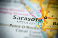 Man Dies In Tragic Moped Crash in Sarasota, Florida