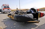Motorcycle Crash Kills