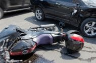 Motorcyclist Dies After an Accident