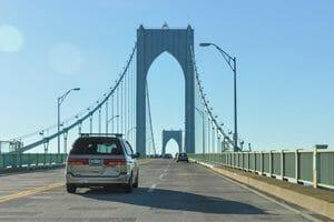 Traffic Delays in Brooklyn