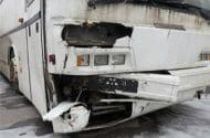 1,700 NY City School Bus Accidents in 2011
