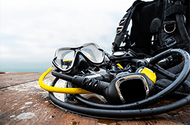 Drowning Risks Lead to Recall of Scuba Equipment