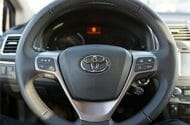One Million Toyota Vehicles Recalled Because of Airbag Defects