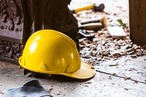 Florida Construction Accident