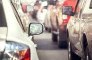 Staten Island Expressway Traffic Delays Result from Crashes