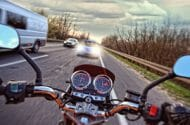 Motorcyclist Killed in Crash with Another Vehicle