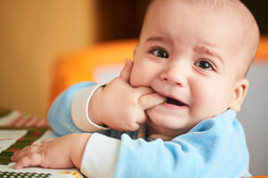 Frozen Teething Ring May Cause Injury or Death Says the FDA
