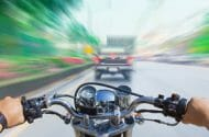 Motorcycle Accident in Pinellas Park, Florida