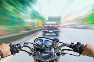 Severe Motorcycle Crash Costs Man His Legs in Pinellas Park, Florida