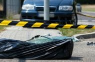 Fatal Pedestrian Accident in Tampa, Florida