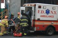 Multi-Car Collision in Staten Island