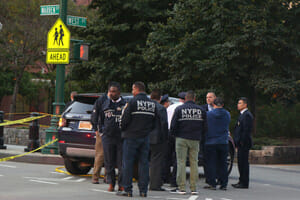 NYPD Collision Squad Investigates Deadly Hit-and-Run in Brooklyn, NY
