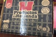 Procesadora La Hacienda Inc. Recalls Corned Beef Products
