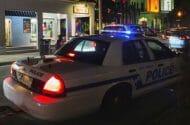 St. Petersburg Police Investigate Pedestrian Accident