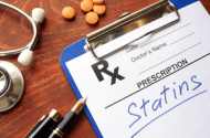 Statins May Increase Type 2 Diabetes Risk