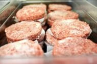 FDA Announces Class II Recall for Frozen Beef Patties