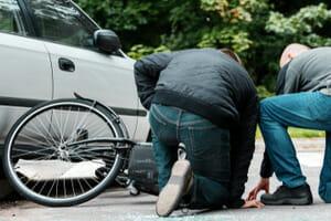 Man Severely Injured in Staten Island Bike Accident