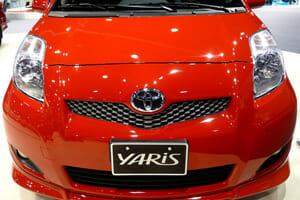 Toyota yaris air bag failures