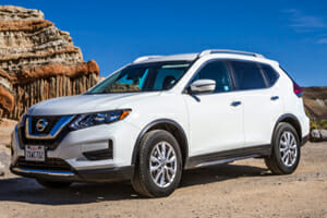 The Center for Auto Safety Declares Nissan Rogue Auto-Braking Feature is Dangerous