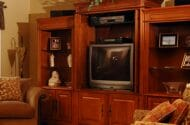CPSC Recalls Dangerous Entertainment Center