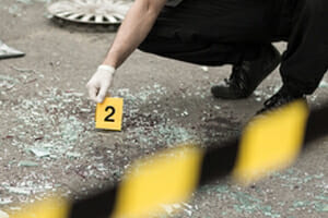 Investigators Probe a Fatal Crash In Lynbrook