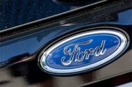 Ford Recalls Fusion Due to Park Malfunction