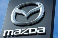Mazda CX-9 Side Curtain Air Bags Defect