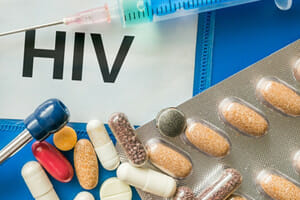 Lawsuit accuses drug companies colluding on HIV drugs