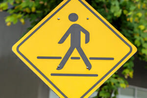Pedestrian Accident on Staten Island Illustrates Increased Number of Pedestrian Crashes