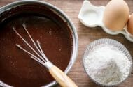 Recall of Brownie Mix Due by E. Coli
