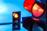 Red Light Cameras May Increase Accidents