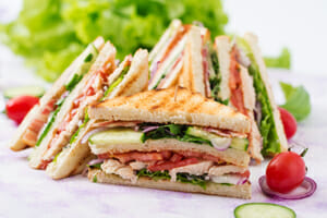 Sandwiches and Salads Sold at Target Face Nationwide Recall Due to Potential Listeria Contamination