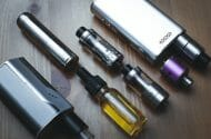 FDA Fights E-Cigarette and Vaping Epidemic