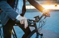 E-Biker, Pedestrian Hurt in Central Park Collision