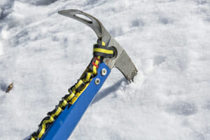 Recall of Kobah Ice Axes Due to Potentially Dangerous Defect