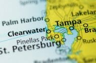 Fatal Pedestrian Accident in Clearwater, Florida