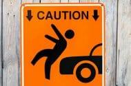 Pedestrian Accident in Watertown, New York