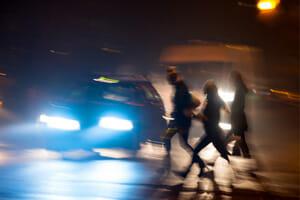 Glenwood Landing Man Injured 2 Pedestrians in Hit-and-Run Accident