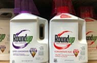 Jury Awards $2 Billion in Roundup Cancer Lawsuit