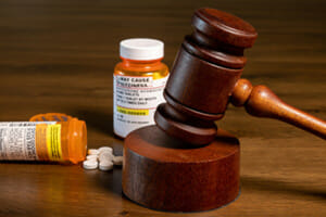 Generic Opioid Manufacturer Mallinckrodt Settles with Ohio Counties, Avoids Trial