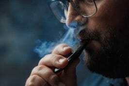 The Mayo Clinic analysis has served to refocus the entire scope of the e-cigarette illness research.