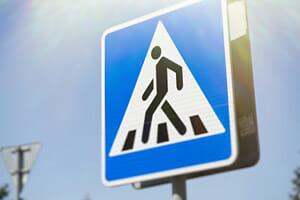 Teenaged Driver Strikes Pedestrian in Inwood, Long Island, New York