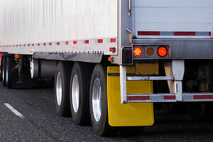Rear-End Collision on Long Island Expressway in Suffolk County, New York
