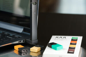 California Sues Juul for Marketing to Teens