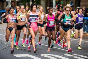 A New York City Marathon Training Guide